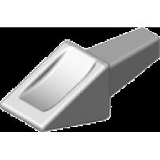 Плоский стандартный зуб